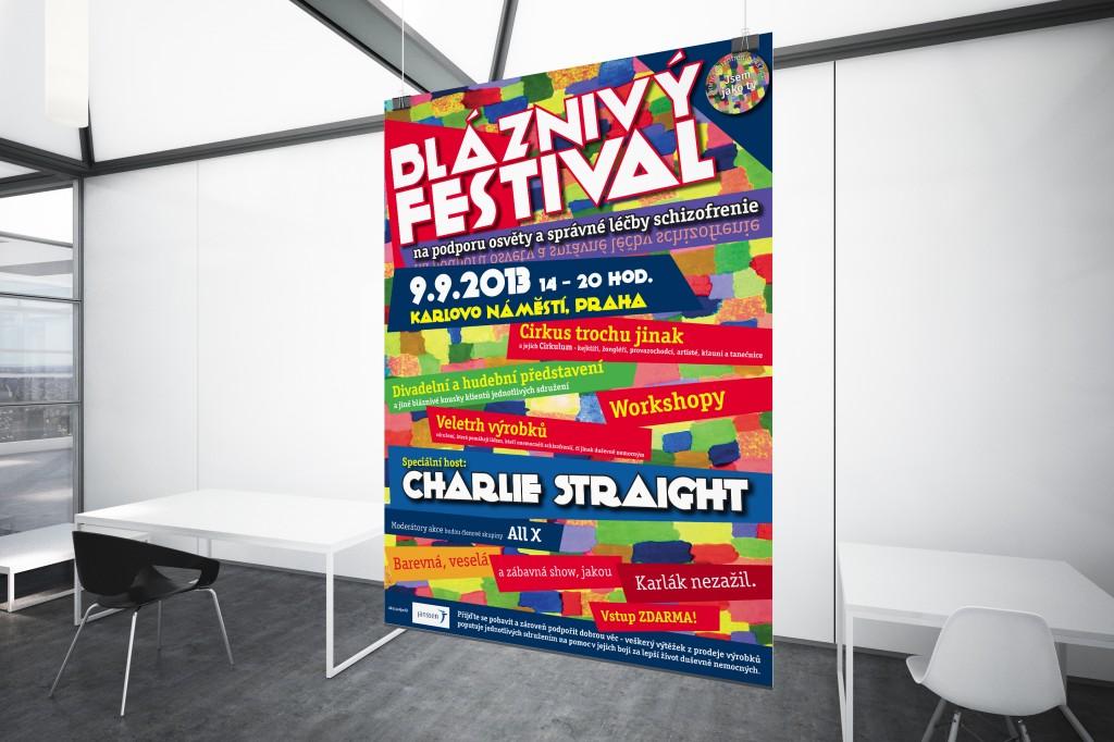 Crazy festival