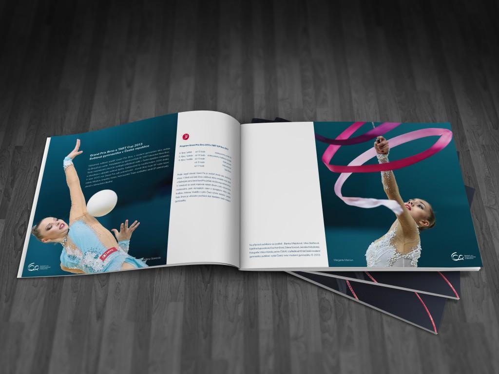 Grand Prix brochue