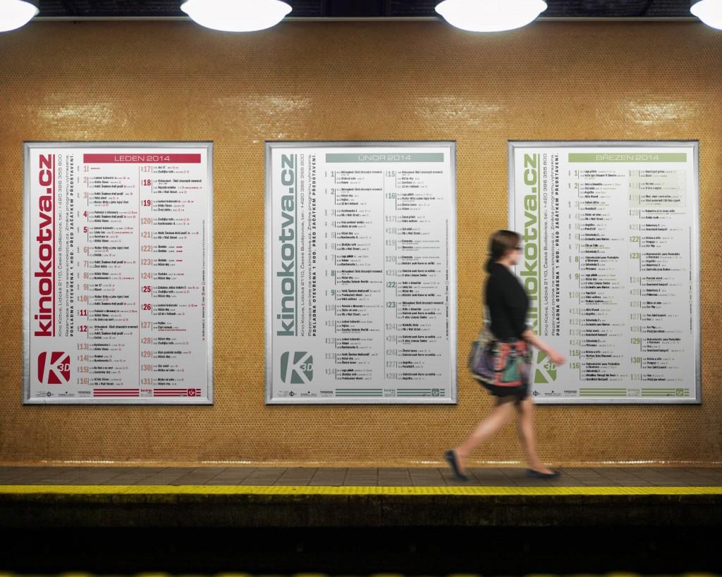 KIno Kotva poster