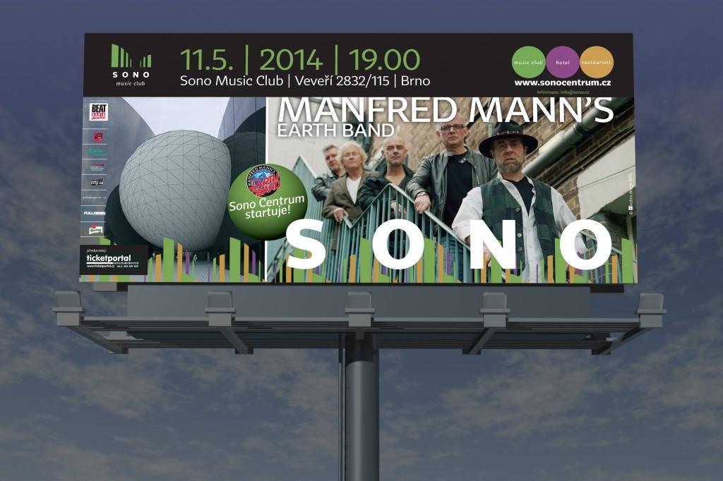 MMEB billboard