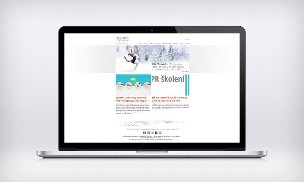 BMPR-webdesign