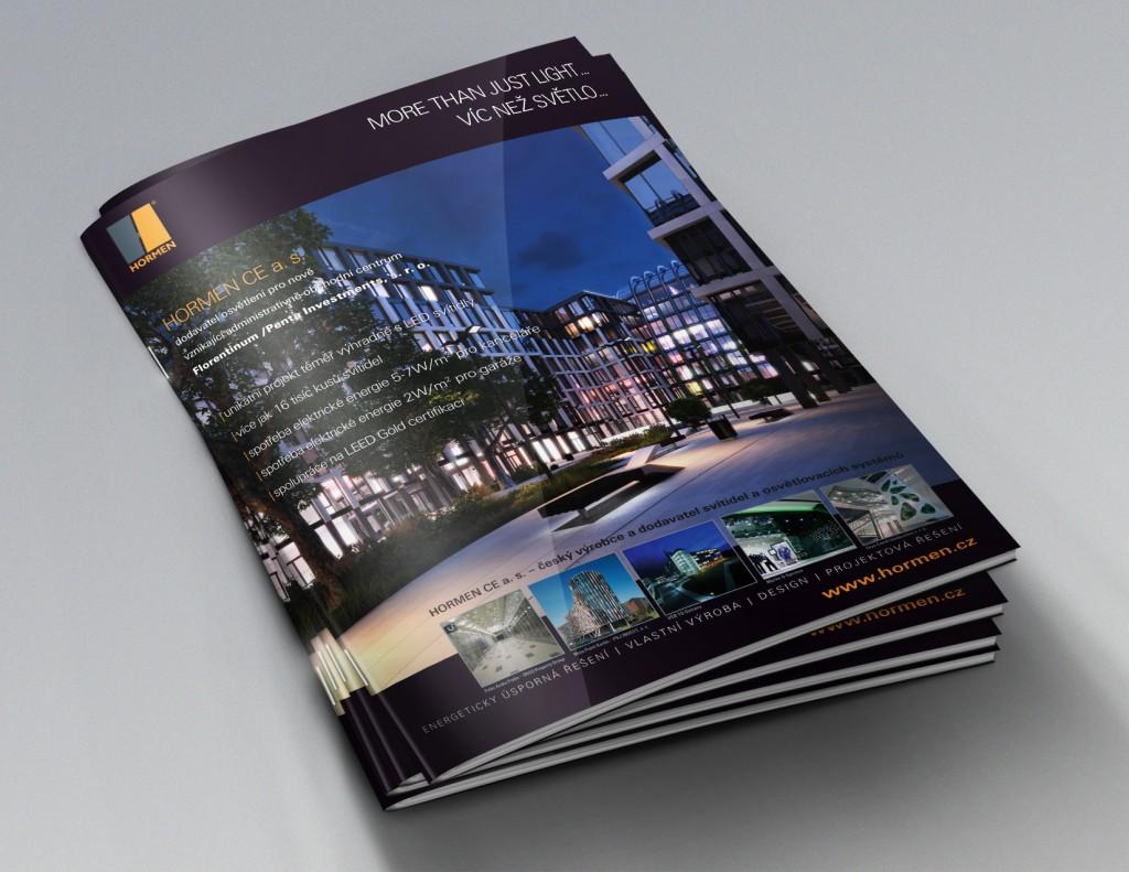 Hormen Brochure A4