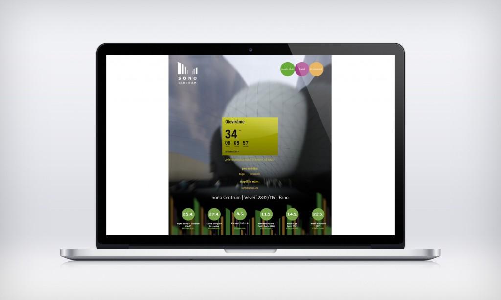 Sono-webdesign